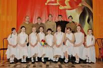 Усть-Пристанский РДК - Лауреат конкурса Ради жизни на земле №_00016