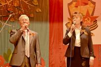 Праздничный концерт ко дню Великой победы - Вокзалы памяти_00070