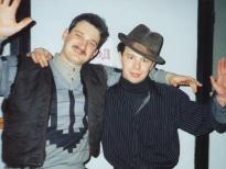 Юрочкин и Рыжков