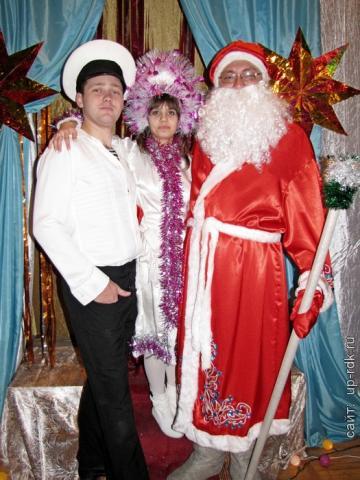 Новый год 2011-2012 №_00045