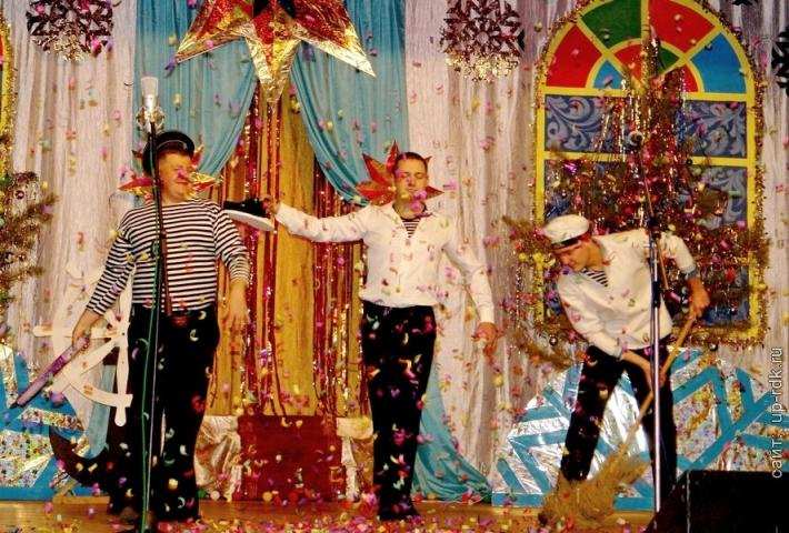 Новый год 2011-2012 №_00021