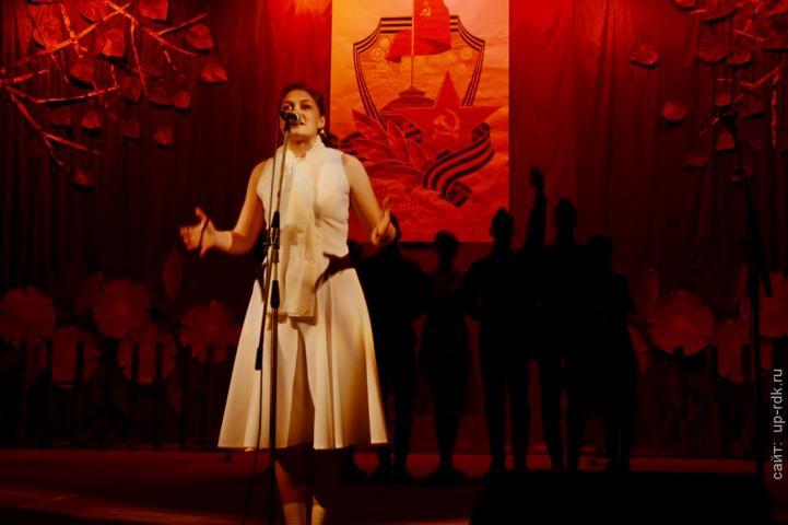 Праздничный концерт ко дню Великой победы - Вокзалы памяти_00003