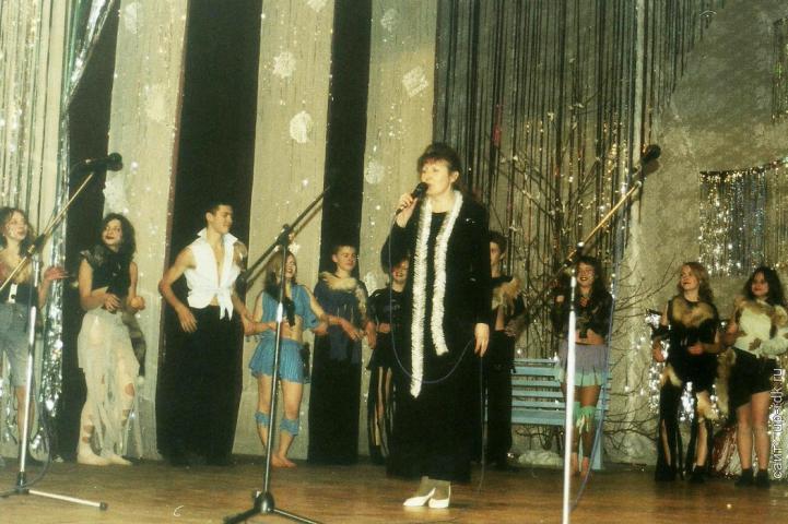 Новый год 2004, 2005 №_00005