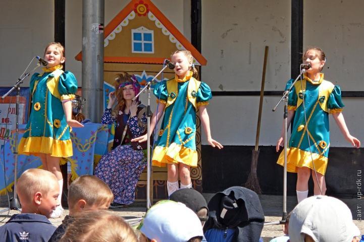День защиты детей 2011_00008