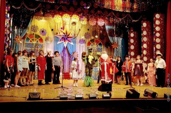 Новый год 2011-2012 №_00033
